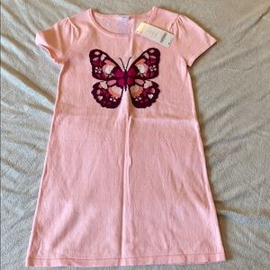 New Gymboree Outlet size 7 dress